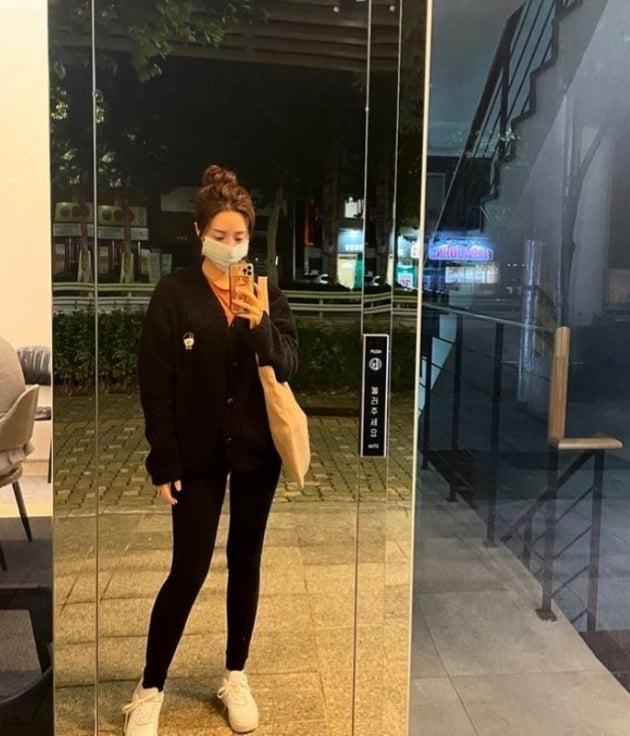 사진=김소영 인스타그램