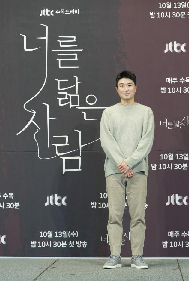 '너를 닮은 사람' 임현욱 감독./사진제공=JTBC