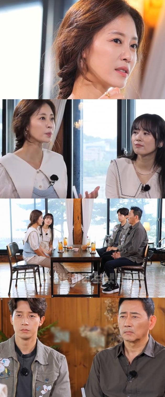 '힐링산장2' 이지현/ 사진=채널S 제공