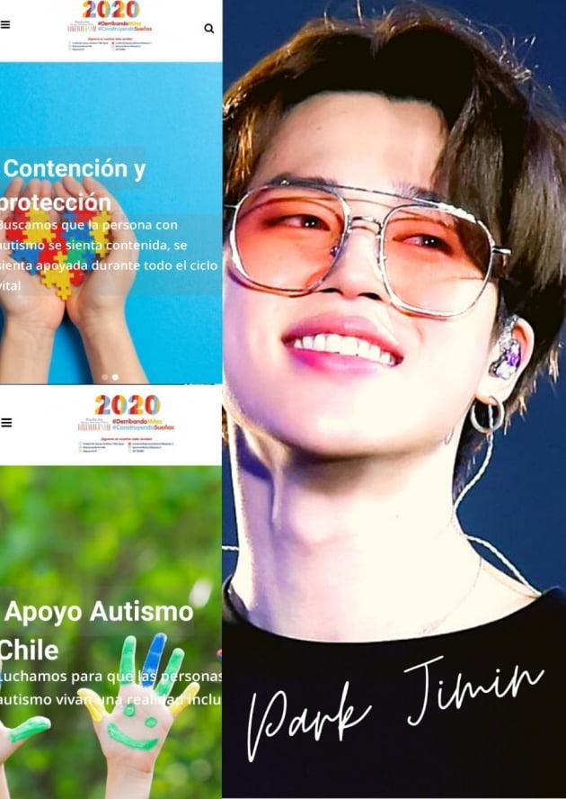 방탄소년단 지민 전세계 팬들, 선행 릴레이…소아마비·나병·유방암·에이즈 환자 위해 기부