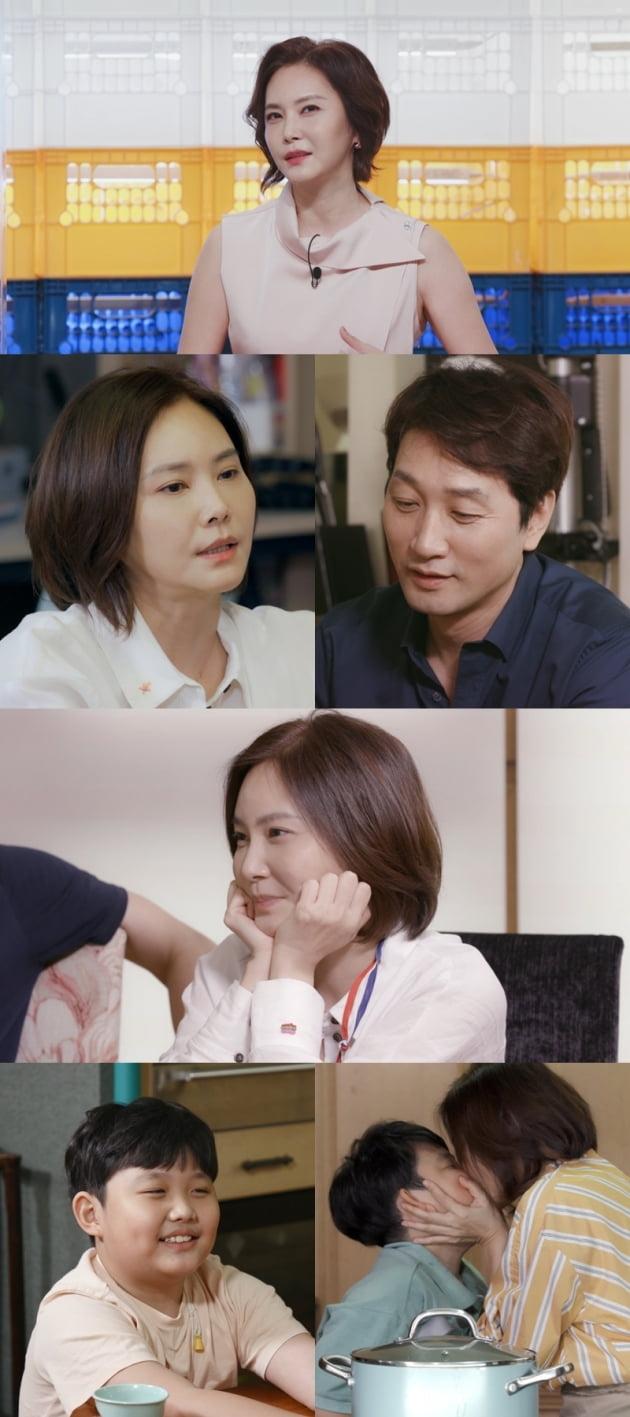 '편스토랑' 새 셰프 추상미/ 사진=KBS2 제공