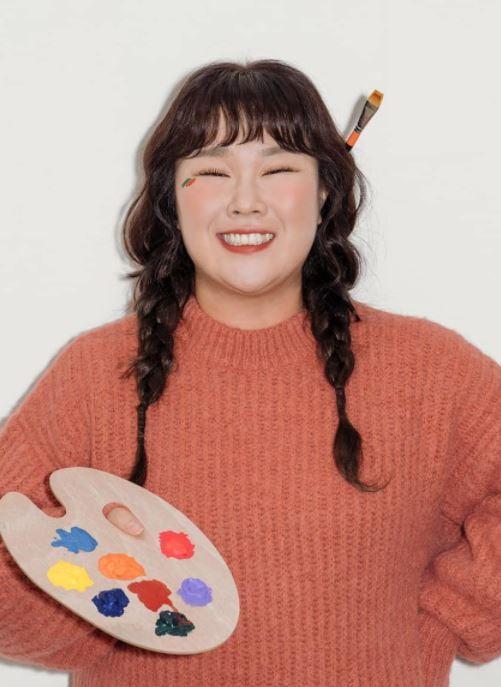 /사진=김민경 인스타그램