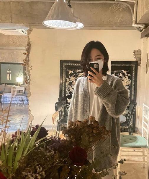 서신애, 24살의 가을 패션 [TEN★]