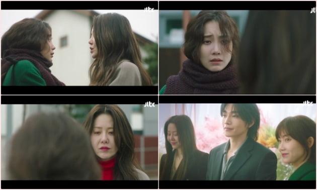 사진=JTBC '너를 닮은 사람' 방송 화면 캡처