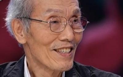 """'오징어게임' 오영수 """"붕 뜬 기분, 자제심 가지려 해"""""""
