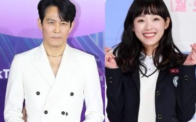 """강릉국제영화제 측 """"'오겜' 이정재·이유미 개막식 불참"""""""
