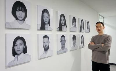 [TEN 피플] 김다미부터 장영남까지, '앤드마크'의 설계자 권오현 대표