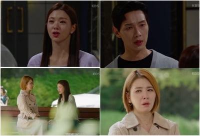 """""""우리 집에 갑시다"""" 지현우, 이세희 붙잡았다"""