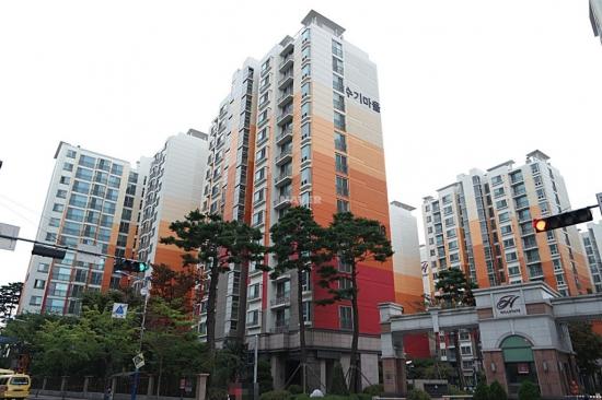 [얼마집] 마곡지구와 최단거리… 김포 고촌 '현대힐스테이트'