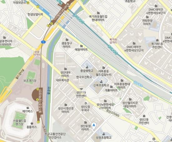 [얼마집] 마포 '성산시영' 거래 절벽…10월 거래 신고 0건