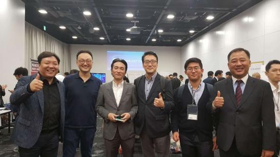KIC중국, 국내 스타트업과 일본 국제창업대회 참가