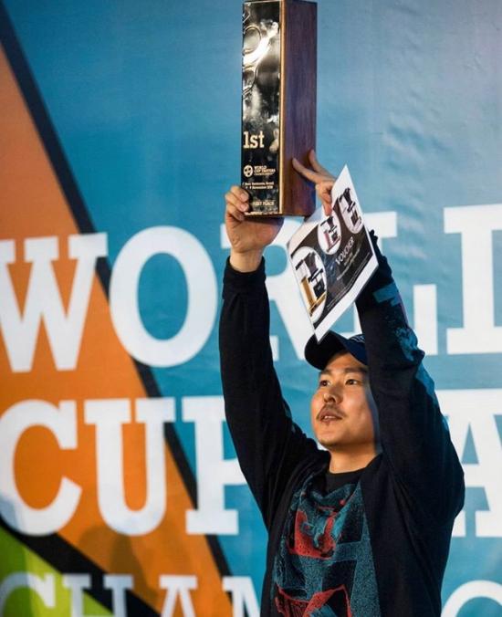 [호주의 커피피플] (5·끝) '커피프린스'에 반한 20세 소년, 10년 뒤 '세계 챔피언' 됐다