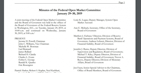[김현석의 월스트리트나우]Fed가 금리 인상을 멈추면 증시는 15% 올랐다