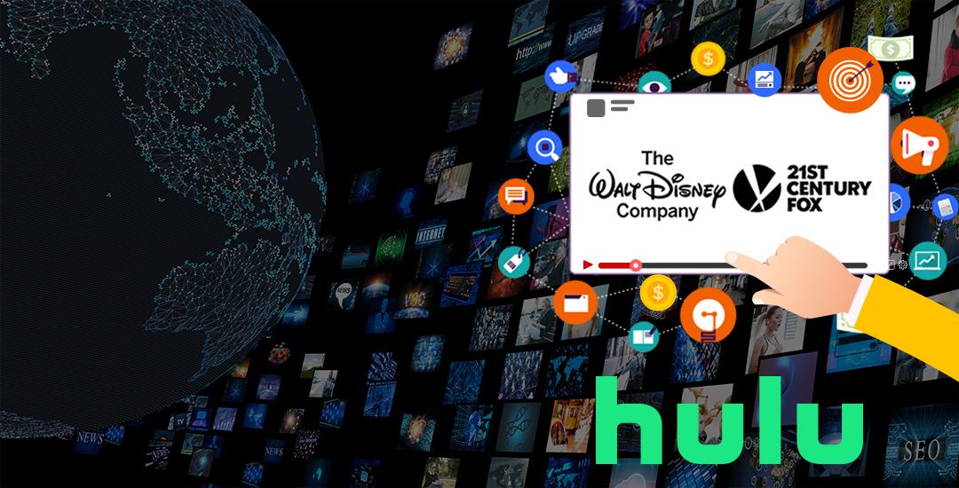 [오디오래빗] 넷플릭스 잡을 콘텐츠 어벤져스 디즈니 #훌루 :) 미니경제용어